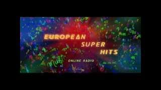 European Super Hits Online Radio Top 40 (04212012)