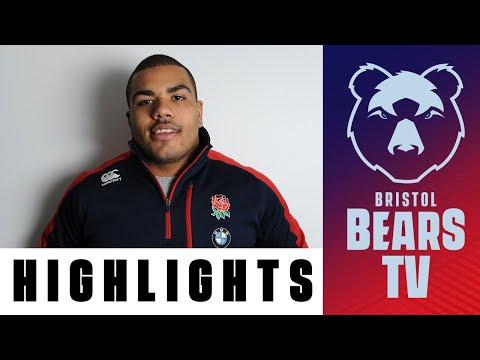 Kyle Sinckler Joins Bristol Bears!