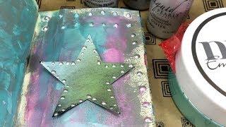Haul: Foam Stamps, Oxide Inks, Embellishment Mousse