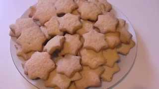 Песочное печенье( домашнее)рассыпчатое,нежное,сдобное./ (shortbread) .