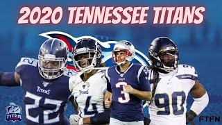 Breaking down the tennessee titans 53 man roster plus jadeveon clowney. we will be joined by n truth, mr. titan, and ken moore to see if go...