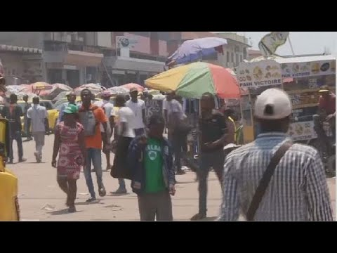 DRC: Kinshasa residents react to oppostion move