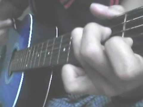 bakit ba chords - YouTube