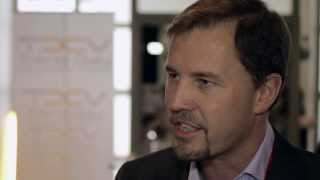 Trend Day - Corporate Video 2014: Interview mit Ralph Weiß, brightcove