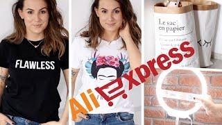 Co warto kupić na aliexpress?