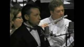 Le plus beau tango du monde chanté par Julien Lebesque Concert à Noyelles
