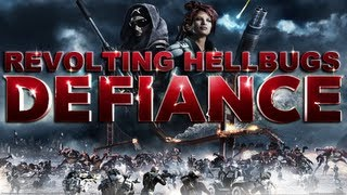 Defiance - [Revolting Hellbugs - Major Arkfall]