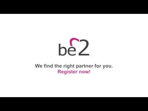 be2 Dating Site: LOVE. RIGHT. NOW.