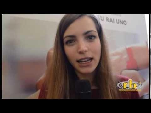 Aurora Ruffino e Lorenzo Guidi, intervista, Braccialetti Rossi, RB Casting