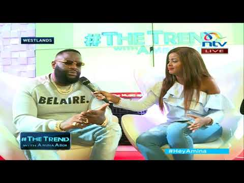 #theTrend: Why Psalm 27 is Rick Ross's favourite Bible verse