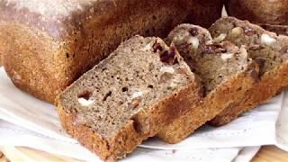 Хлеб *БОЯРСКИЙ* на Закваске! Изумительный вкус!***Bread *BOYAR* on Sourdough!
