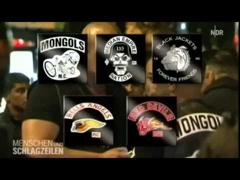 Der Rockerkrieg Teil 2 Doku 2015 Neu