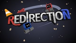 Redirection - 3D Robot Puzzle Game