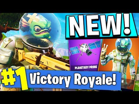 BRAND NEW LEVIATHAN SKIN IN Fortnite Battle Royale!!