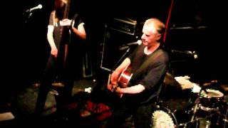 Mick Harvey - The Ballad Of Jay Givens [Live]