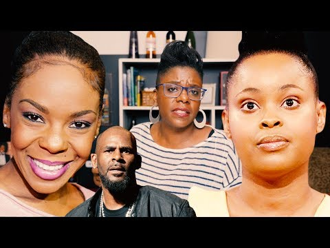 Surviving R. Kelly: Lisa VanAllen Speaks Out (Episode 2...   Doovi