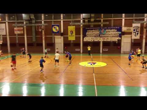 KK Fortuna - Trening 2017/2018