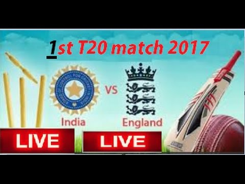India Vs England 2nd T20 Match 2017 || Live Streaming || Live Score||TODAY