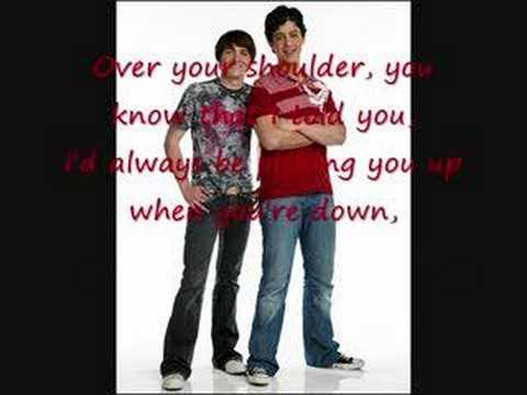 Drake and Josh Theme song/ I Found a Way - YouTube