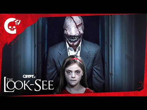 Look-See Part 3 | Scary Short Horror FIlm | Crypt TV