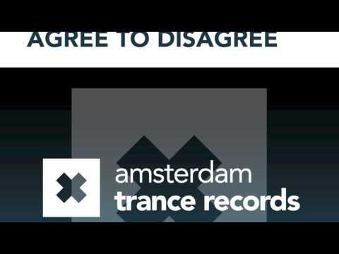 Dart Rayne & Yura Moonlight feat Gemma Pavlovic   Agree to Disagree Original mix [ASOT 585]