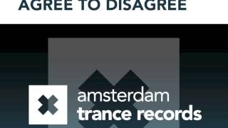 Dart Rayne & Yura Moonlight feat Gemma Pavlovic   Agree to Disagree Original mix [ASOT 585]