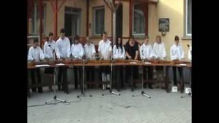 Válicka Citerazenekar - Kalotaszegi- Boros Népdalok