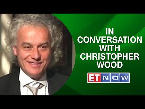 The CLSA View: In Conversation With Christopher Wood