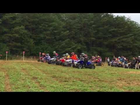 2017 Mideast ATV The Stomp Senior Class