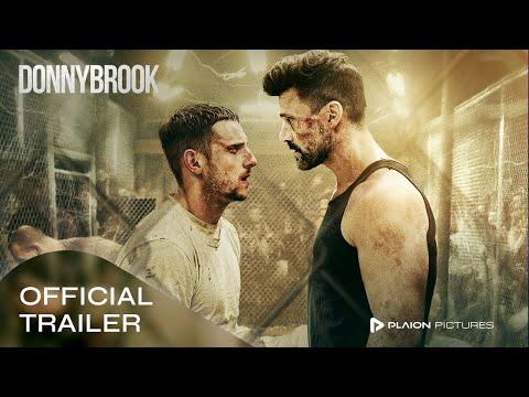 Donnybrook (Deutscher Trailer) - Jamie Bell, Frank Grillo, Margaret Qualley