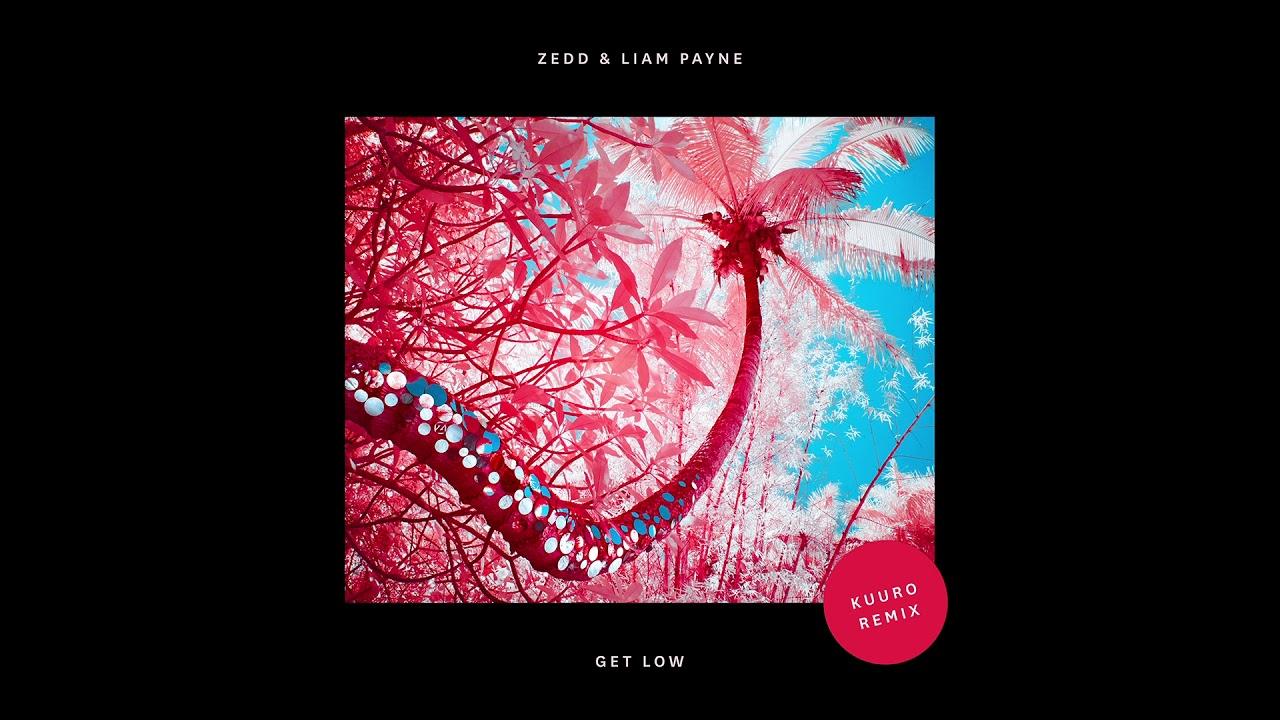 Download Zedd, Liam Payne - Get Low (KUURO Remix)