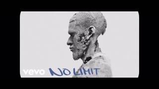 Usher - No Limit Ft. Young Thug [Remake Instrumental]