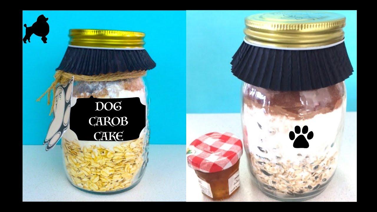 How To Make Dog Friendly Cake