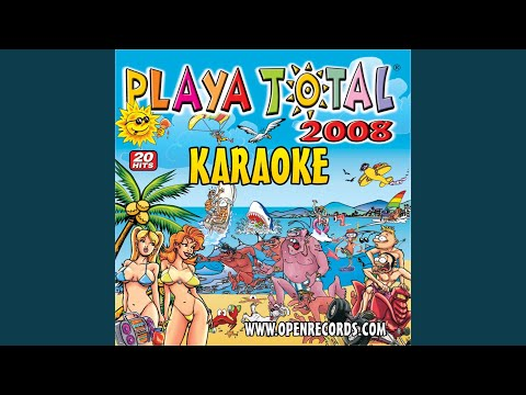 Love Boat (Vacaciones en el Mar) - Karaoke Version
