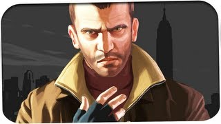 GTA IV Gameplay | Let
