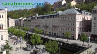 видео HOTEL VYSEHRAD 4*, Чехия - фото и отзывы об отеле