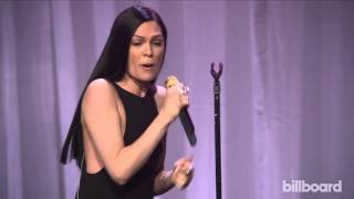 Billboard Women in Music: Jessie J Performs