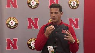Bob Diaco Monday Full Press Conference 9/4/17