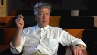 David Lynch on working with actors