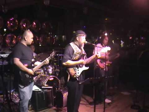 mike hanopol w/ 2dim band live at bistro filipino - MR. KENKOY