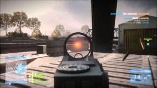 WIndows 10 Pro x64 Battlefield 3 PC G3A3/Rex