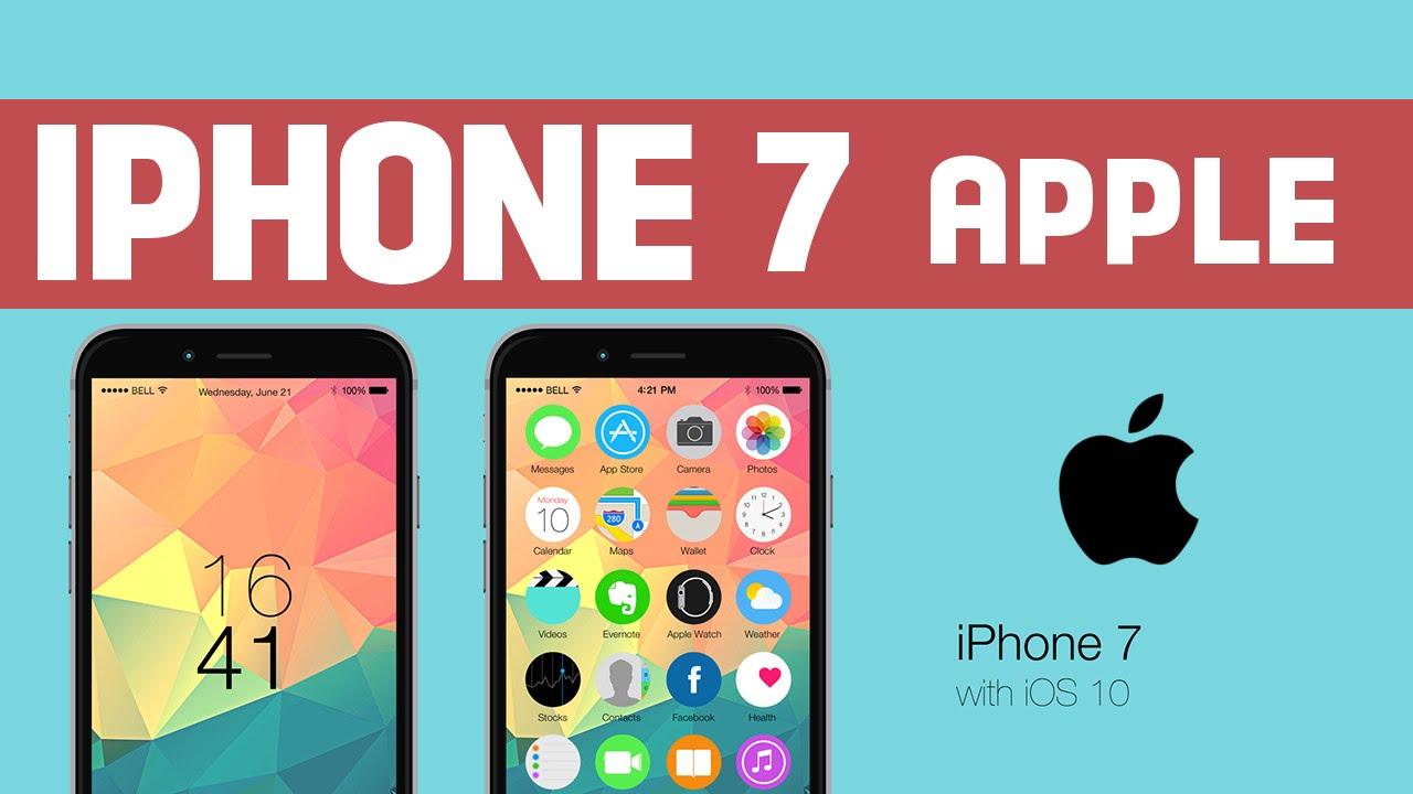 4b19ea27d5b IPhone 7: Rumores de nuevo dispositivo sin auriculares