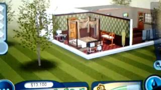 How to have TWO babies on Sims 3 Ambitions IPhone