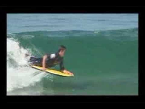 Conner Kelly Bodyboarding