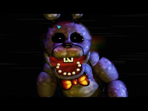 BONNIE SPOKE TO ME... HE KNOWS SOME TERRIFYING SECRETS! || FNAF Fredbear's Pizzeria Management