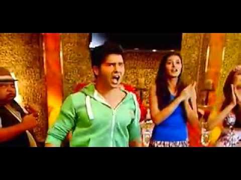 Bhole Mera Dil - Main Tera Hero Video Song