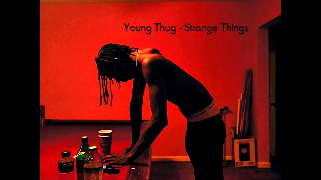 Ludacris - Do Something Strange feat. Rick Ross (prod. by ...