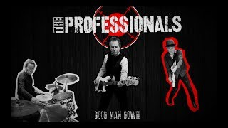 The Professionals Good Man Down