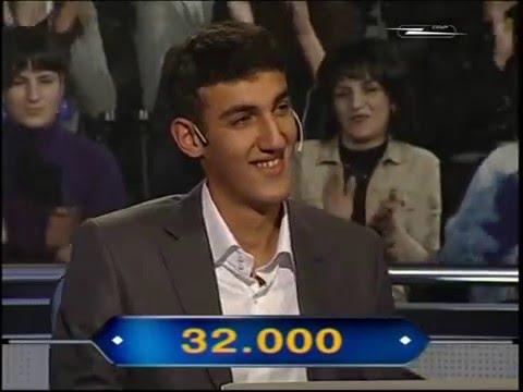 Кто хочет стать миллионером в Армении!!!часть 1 из 3
