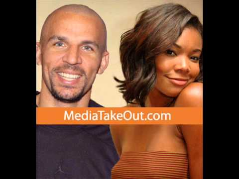 Former boyfriend and girlfriend: Jason Kidd and Grabrielle Union